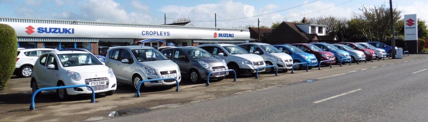 Car Dealers In Boston Lincolnshire
